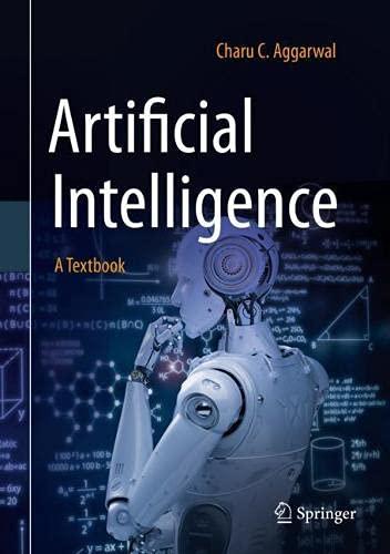 Artificial Intelligence: A Textbook