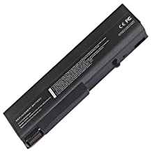 9 Cell Replacement Battery for HP Business NoteBook 6530b, 6535b, 6730b, 6735b, 6930p and EliteBook 6930p, 8440p, 8440w and ProBook 6440b, 6445b, 6530b, 6535b, 6540b, 6545b, 6730b, 6735b, 6930p series / OEM part# HSTNN-DB0E, HSTNN-UB69