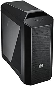 Cooler Master MasterCase 5 Series ATX Mid Tower Computer Case