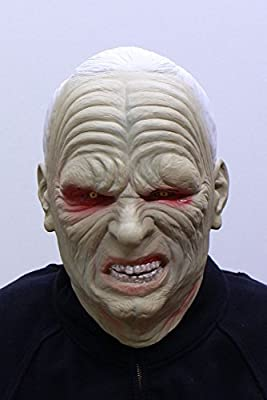 """Star Wars"" Darth Sidious: Narikiri mask"
