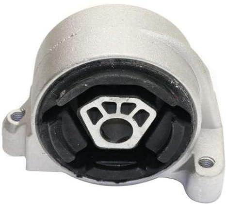 CPP Metal trasero, lado izquierdo Transmisión Soporte para Chevrolet Equinox, Pontiac Torrent: Amazon.es: Coche y moto