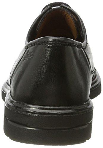 Sioux , Chaussures de ville à lacets pour homme
