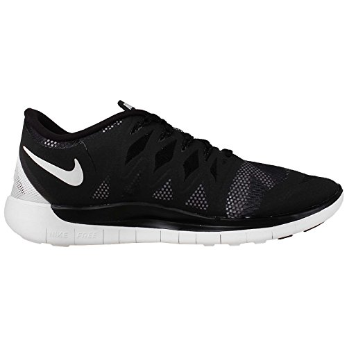 5 White Fit 0 5 Cool 001 Nike Free Black Running Tr Entrainement Adulte Grey Mixte PpwxB5qg