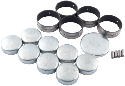 Eagle Block Iron (Dart 32000011 SBC Iron Eagle Block Parts Kit)