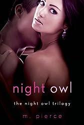 Night Owl (The Night Owl Trilogy Book 1)