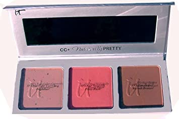 It Cosmetics Makeup Palette for Women 0.21 oz
