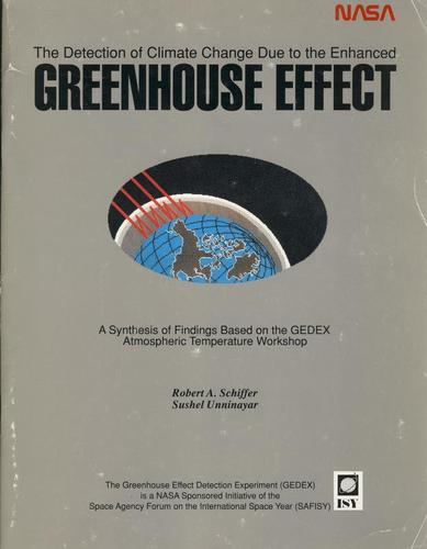 The detection of climate change due to the enhanced greenhouse effect: A synthesis of findings based on the GEDEX Atmospheric Temperature Workshop