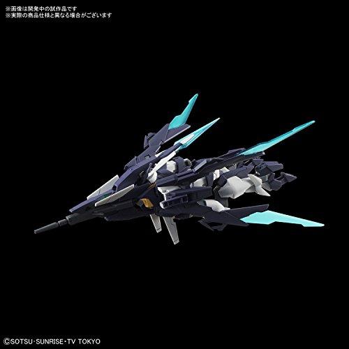 Bandai Hobby Gundam Build Divers 001 AGE II Magnum HG 1/144 Model Kit by Bandai Hobby (Image #3)