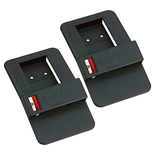- FastCap SPEEDCLIP Speed Clip Tape Measure Belt Clip and Pencil Holders, 2-Pack