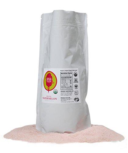 spun-paradise-usda-organic-cotton-candy-sugar-floss-2lbs-bulk-watermelon