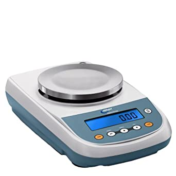 Intell-Lab PB-4100 Centigram Balance