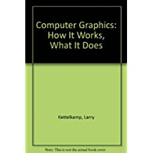 Computer Graphics: How It Works, What It Does