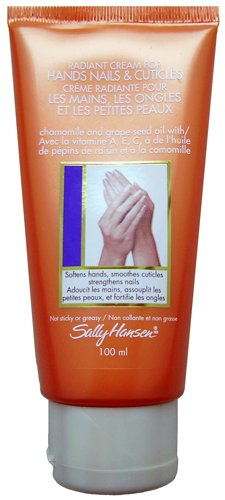 Sally Hansen Hand Cream - 1