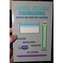 Aquatic Systems Engineering: Devices and How They Function