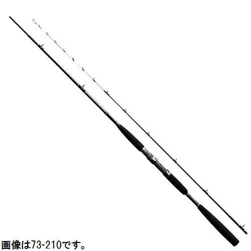シマノ ロッド タチウオ BB 73-210の商品画像