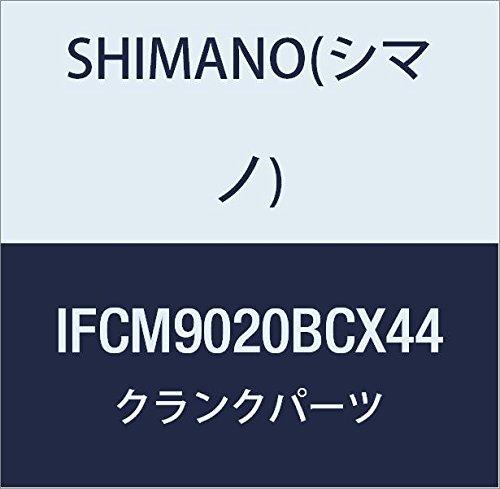 SHIMANO(シマノ) FC-M9020-B2 34X24T 11S IFCM9020B B01HI6G2JQ クランク長:170mm