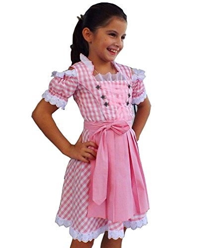 3piece Children Dirndl K1003 /116 ()