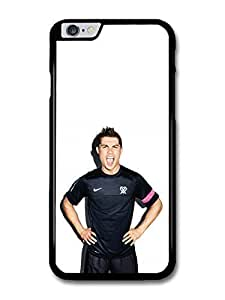 Accessories Cristiano Ronaldo Nike Real Madrid CF Football Player For SamSung Galaxy S6 Case Cover