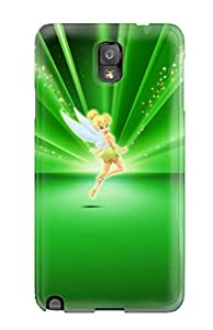 New Arrival EahNEVE213HkrZi Premium Galaxy Note 3 Case(disney)