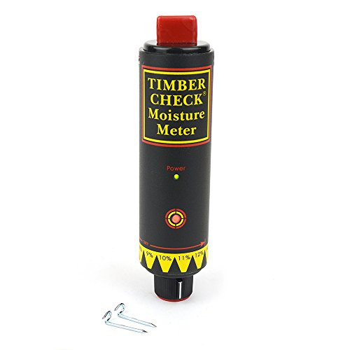 Comprotec Canada 19921 Timber Check Moisture Meter
