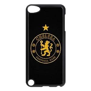 Ipod Touch 5 Phone Case for Classic Theme Chelsea logo pattern design GCTCLA981541