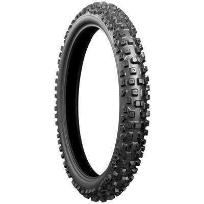 Price comparison product image 90 / 100x21 Bridgestone Battlecross X30 Intermediate Terrain Tire for Husqvarna CR 250 1999-2002