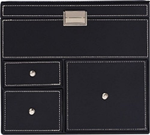 Ulta Beauty 73 Piece Makeup Collection Set Kit Beauty Treasures Black Case $200 Value