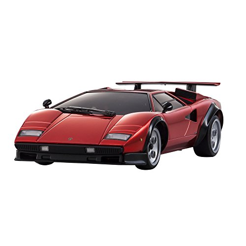 Kyosho Auto Scale 50th Anniversary Lamborghini Countach LP500S Car Accessory Fits Mini-Z Vehicle