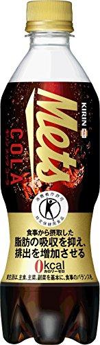 [Tokuho] 480mlX24 this Kirin Mets Cola by Metz