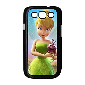 Tinker Bell and the Lost Treasure Samsung Galaxy S3 9300 Cell Phone Case Black I0483911