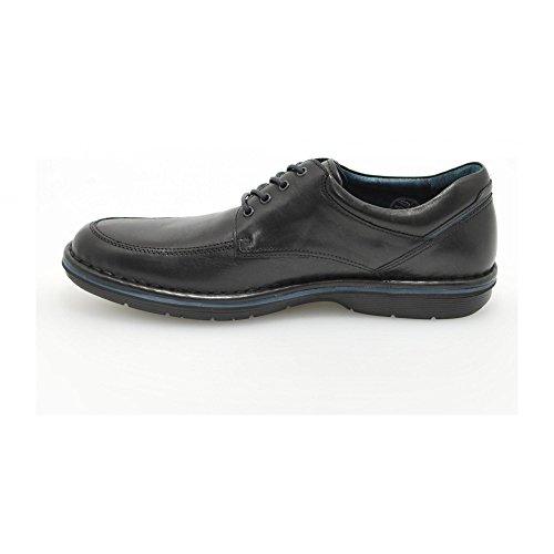 Chaussures Ville De Lacets Noir À Pikolinos Pour Homme 6qxZd6
