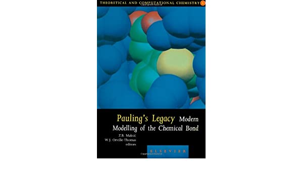 Paulings Legacy