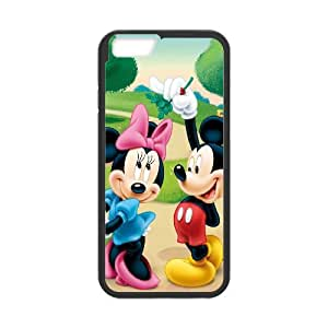 Micky Mouse15.jpgiPhone 6 4.7 Inch Cell Phone Case Black 05Go-447520