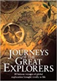 img - for Journeys of the Great Explorers book / textbook / text book