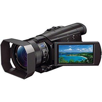 Sony HDR-CX900 Full HD Handycam Camcorder...