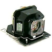 CP-X253 Hitachi Projector Lamp Replacement. Projector Lamp Assembly with High Quality Genuine Original Philips UHP Bulb Inside.