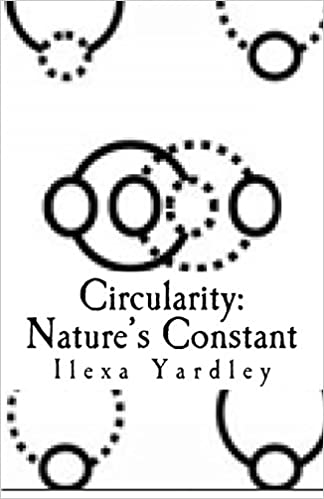 Circularity Natures Constant Yin And Yang As Zero And One