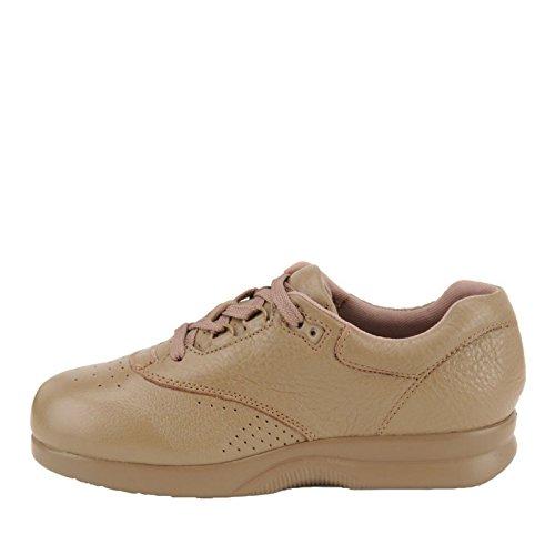 Softspots Womens Supremes Marathon Walking Shoes Taupe