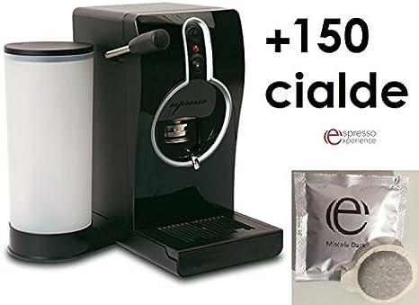 Máquina Café monodosis ESE: Amazon.es: Hogar
