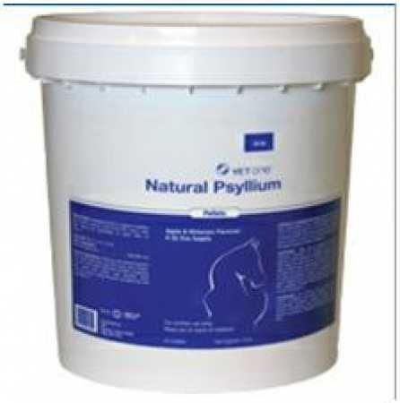 Vet One Psyllium Pellets (10 lbs)