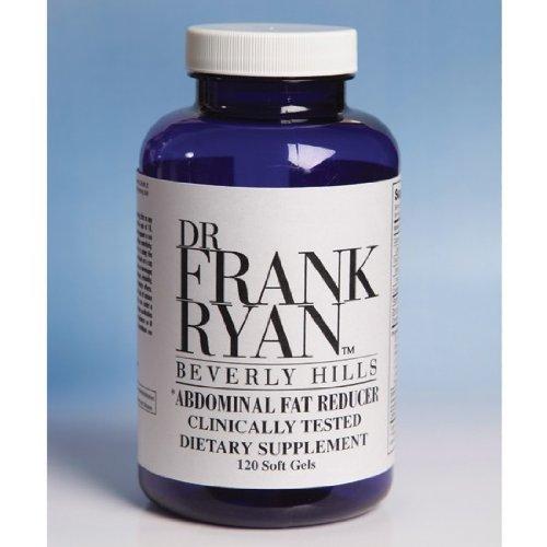 Dr. Frank Ryan Réducteur graisse