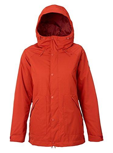 Burton Women's Eastfall Jacket, Bitters, Large ()