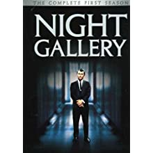 Night Gallery: Season 1 (1970)