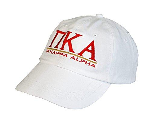 Pi Kappa Alpha Hat - 5
