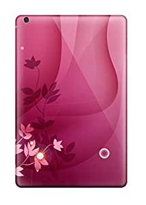 Special DateniasNecapeer Skin Cases Covers For Ipad Mini, Popular Pink Theme Phone Cases