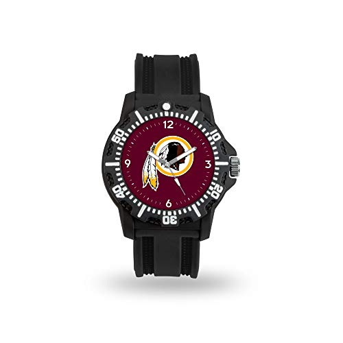 Rico Industries NFL Washington Redskins Model Three Watch ()
