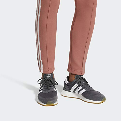 Pictures of adidas I-5923 Shoes EOY84 Grey / Cloud White / Gum 2