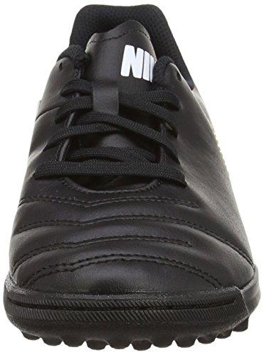 Nike Tiempox Rio Iii Tf Junior Astro Turf Trainer - Nero