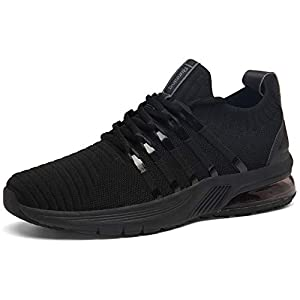 Chaussures de Course Running Sports Respirante Course Sneakers Hommes Femme Gym athlétique Outdoor Casual Running…