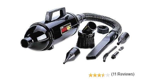 Metrovac Metro DataVac Pro Series – Plumero de aire eléctrico y aspiradora.: Amazon.es: Hogar